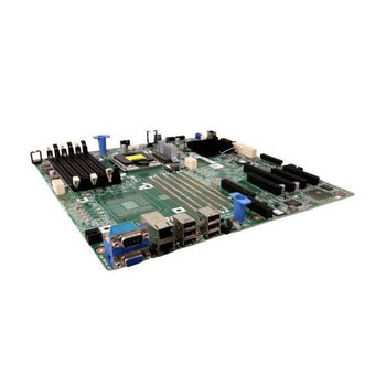 W7H8C Dell System Board (Motherboard) for PowerEdge T320 (Refurbished)
