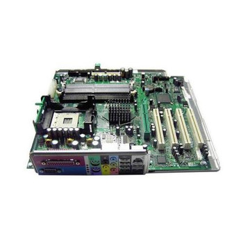 0G0728 Dell System Board (Motherboard) for Dimension 8300 (Refurbished)