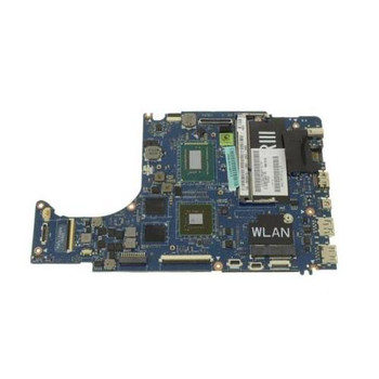 R8TG5 Dell System Board (Motherboard) for Xps L421x (Refurbished)