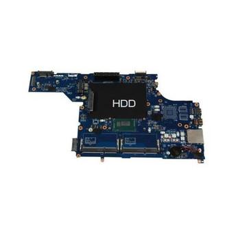 CT9F9 Dell System Board (Motherboard) for Latitude E5540 (Refurbished)