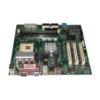 G5148 Dell System Board (Motherboard) for OptiPlex 160L Dimension 2400 (Refurbished)