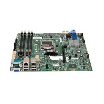 00AL958 IBM System Board (Motherboard) for System X 3250M4 (Refurbished)