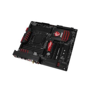 MB-X99AGA7 MSI X99A Gaming 7 Intel X99 Express Chipset Socket LGA2011 ATX Motherboard (Refurbished)