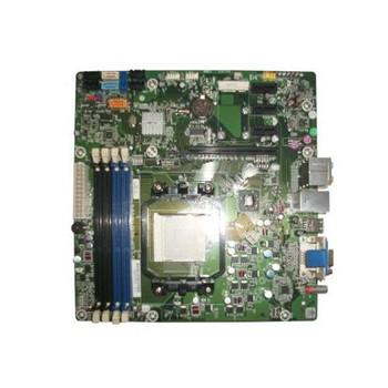 620887-001 HP System Board (MotherBoard) Socket-AM3 for Pavilion HPE-400y Notebook PC (Refurbished)