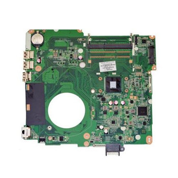 828166-001 HP System Board (Motherboard) with Intel Pentium N3540 2.16GHz Processor for 15-f Laptop (Refurbished)