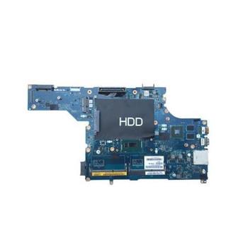 4N0VT Dell System Board (Motherboard) for Latitude E5540 (Refurbished)