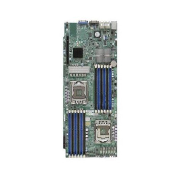 X8DTT-HF SuperMicro Motherboard (Refurbished)