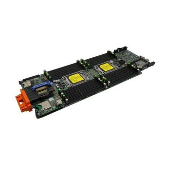 93MW8 Dell System Board (Motherboard) for PowerEdge M620 (Refurbished)
