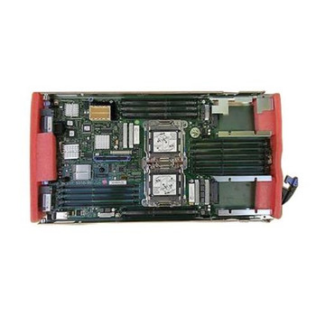 00AE739 IBM System Board (Blade server base assembly type 2 for use with Intel Xeon Processor E5-2600 V2 series) (Refurbished)