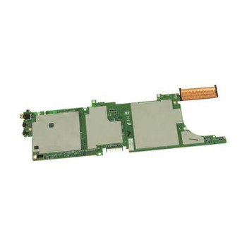 XMPY9 Dell System Board (Motherboard) for Inspiron 15 3521 (Refurbished)