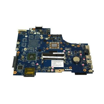 2HXCX Dell System Board (Motherboard) for Inspiron M53 (Refurbished)