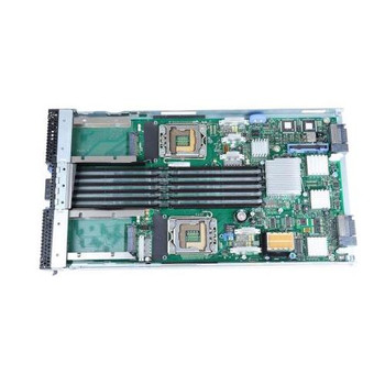 00AE735 IBM System Board with Base Assembly for BladeCenter HS22 (Refurbished)