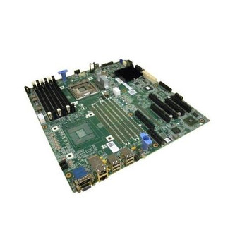 W7HBC Dell System Board (Motherboard) for PowerEdge T320 (Refurbished)