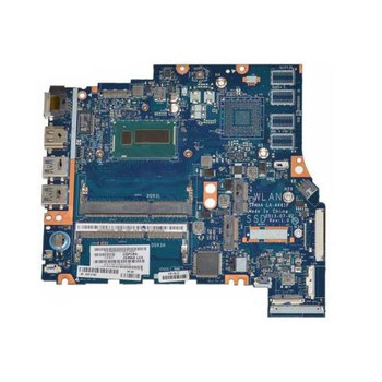K000151580 Toshiba System Board with Core i5 1.6GHz CPU for Satellite E55T (Refurbished)