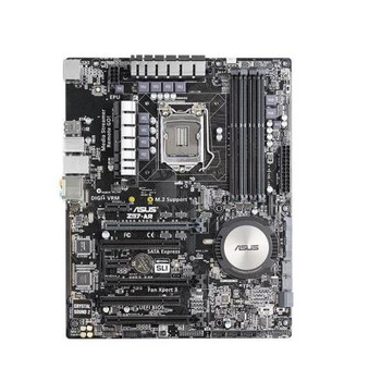 Z97-AR ASUS Intel Z97 Chipset ATX Motherboard (Refurbished)