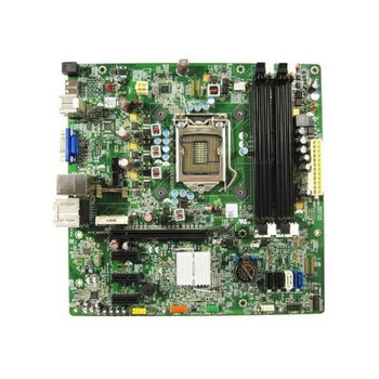 02RX9 Dell System Board (Motherboard) for XPS 8300 (Refurbished)