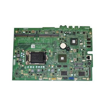 4VNHJ Dell System Board (Motherboard) for Inspiron One 2020 All-in-one (Refurbished)