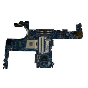 686040-001 HP System Board (Motherboard) for EliteBook 8470w Mobile Workstation (Refurbished)