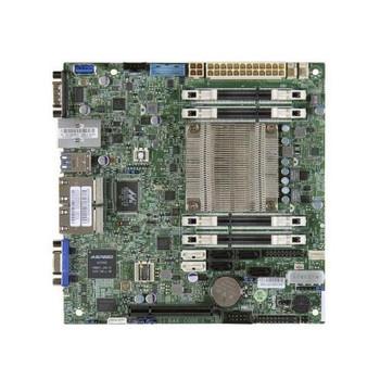 A1SAI-2550F-O SuperMicro Intel Atom C2550 DDR3 SATA3&usb3.0 Server Motherboard (Refurbished)