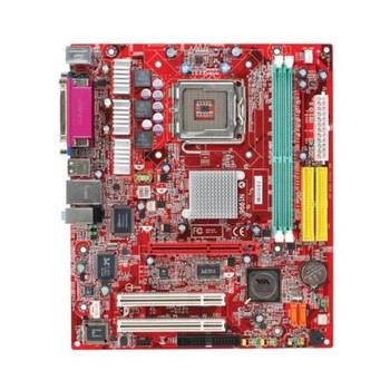 MS-7211 MSI Pm8m3-V Socket 775 Motherboard W/ Celeron D 3.06 GHz (Refurbished)