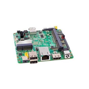 BLKDE3815TYBE Intel Next Unit of Computing Board (Refurbished)