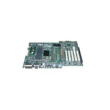 9410W Dell System Board (Motherboard) for Precision WorkStation 420 (Refurbished)