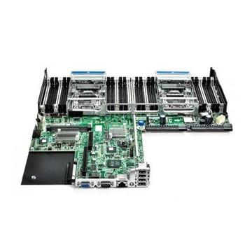 667865-001 HP System Board (MotherBoard) IO W SUBPAN (Refurbished)