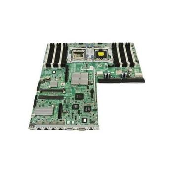 641250-001 HP System Board (MotherBoard) for ProLiant DL360 G7 Server (Refurbished)