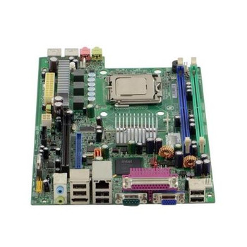 45R5315 IBM Lenovo System Board for ThinkCentre M57 (Refurbished)
