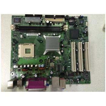 D845GVSR Intel System Board Socket 478 DDR1 (Refurbished)