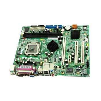 434346-001 HP System Board (MotherBoard) Socket-775 For DX2200 MicroTower PC (Refurbished)