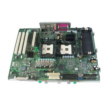 0XC837 Dell System Board (Motherboard) for Precision Workstation 670 (Refurbished)