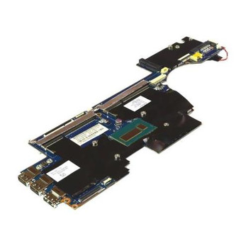 732775-001 HP System Board (Motherboard) with Intel Core i5-4200u 1.6GHz Processor for Envy M6-k Laptop (Refurbished)