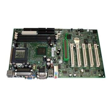 010630-101 Compaq Socket 370 System Board (Motherboard) For Deskpro (Refurbished)