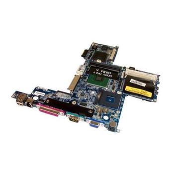 D4572 Dell System Board (Motherboard) for Latitude D610 (Refurbished)