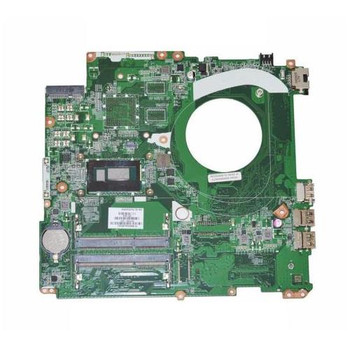 767409-501 HP System Board (Motherboard) with Intel Core i5-4210u 1.7GHz Processor for Pavilion 17-f Laptop (Refurbished)