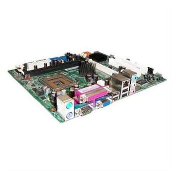 665718-001 HP -system Board A60m W/o Wwan (Refurbished)