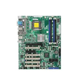 C2SBC-Q SuperMicro Intel Q35/ICH9DO Chipset Core 2 Extreme QX9000/ QX6000/ Core 2 Quad Q9000/ Q8000/ Q6000/ Core 2 Duo E8000/ E7000/ E6000/ E4000 Seri