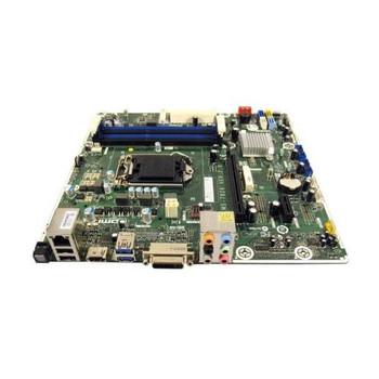 784740-001 HP MS-7826 VER 2.0 Kaili2 LGA1155 System Board (Motherboard) (Refurbished)