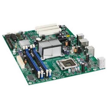 DP43TF Intel Desktop Motherboard Classic Series Socket LGA775 1333MHz FSB DDR2 ATX (Refurbished)