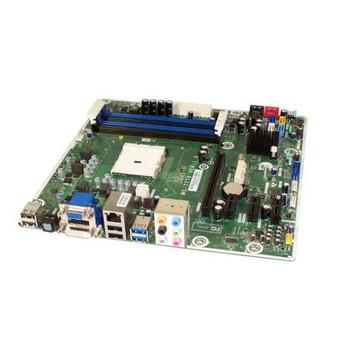 675852-001 HP Pavilion P6/p7 System Board (Motherboard) (Refurbished)