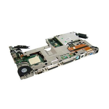 01D197 Dell System Board (Motherboard) for Latitude C500 C600 Inspiron 4000 (Refurbished)