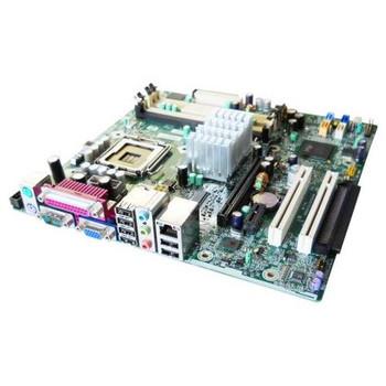 404224-001 HP Main System Board (Motherboard) Socket LGA775 for HP Business Desktop DC7700 (Refurbished)