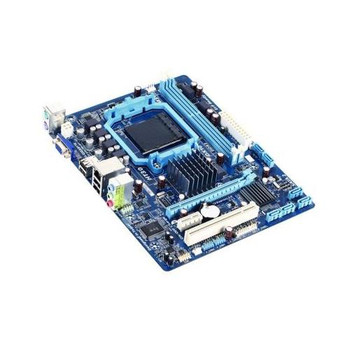 GA-78LMT-S2 Gigabyte Socket AM3+ AMD 760G + SB710 Chipset AMD AM3 Phenom II/ AMD Athlon II Processors Support DDR3 2x DIMM 6x SATA 3.0Gb/s Micro-ATX M