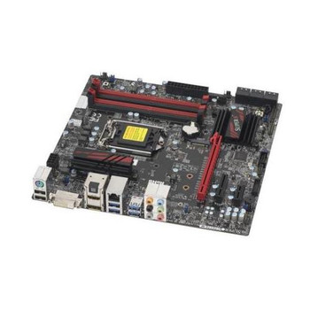 MBD-C7H170-M-O Supermicro C7H170-M Desktop Motherboard Intel H170 Chipset Socket H4 LGA-1151 (Refurbished)