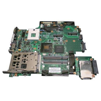 42W7877 IBM System Board for IBM Lenovo ThinkPad T61p (Refurbished)