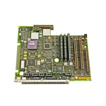 00F2073 IBM Mother Board (8086/8MHz) (Refurbished)