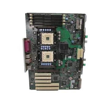 032NCC Dell System Board (Motherboard) for Precision WorkStation 530 (Refurbished)