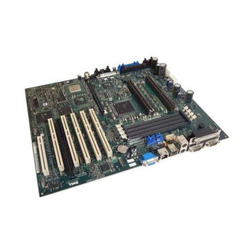 0330NK Dell System Board (Motherboard) for PowerEdge 2400 (Refurbished)