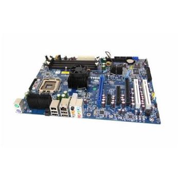0PP150 Dell System Board (Motherboard) for XPS 630i (Refurbished)